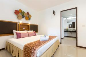 The Lantern Hostel and Spa, Hostelek  Csalong - big - 16