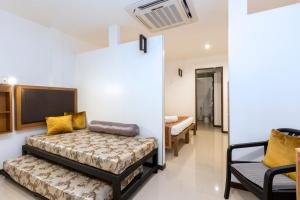 The Lantern Hostel and Spa, Hostelek  Csalong - big - 8