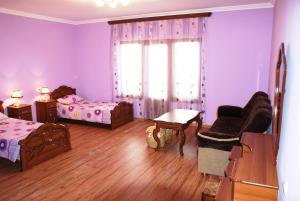 Odzun Hotel, Hotely  Alaverdi - big - 11