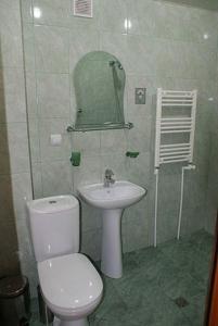 Odzun Hotel, Hotely  Alaverdi - big - 62