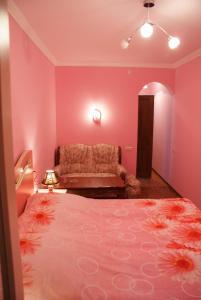 Odzun Hotel, Hotely  Alaverdi - big - 58
