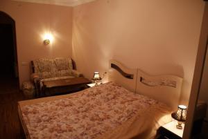 Odzun Hotel, Hotely  Alaverdi - big - 66
