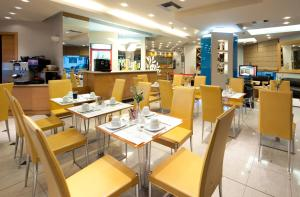 Kastro Hotel, Hotels  Heraklio Town - big - 58