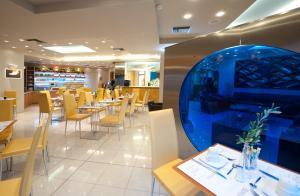 Kastro Hotel, Hotels  Heraklio Town - big - 55