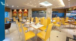 Kastro Hotel, Hotels  Heraklio Town - big - 49