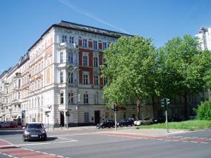 Pension Hostel StayComfort am Kurfürstendamm, Hotel  Berlino - big - 37