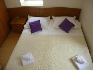 Apartments Ponistra, Appartamenti  Spalato (Split) - big - 5