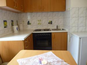 Apartments Ponistra, Appartamenti  Spalato (Split) - big - 9