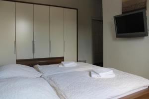 Hotel Central Zur Rampe, Hotely  Wildeshausen - big - 5