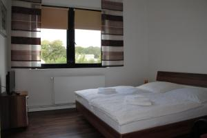 Hotel Central Zur Rampe, Hotely  Wildeshausen - big - 4
