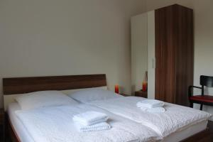 Hotel Central Zur Rampe, Hotely  Wildeshausen - big - 6