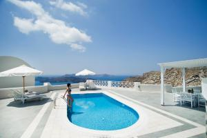 Volcano View by Caldera Collection (Fira)