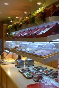 Kastro Hotel, Hotels  Heraklio Town - big - 37