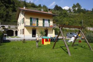 Agriturismo La Via Del Sale - AbcAlberghi.com