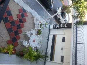 Hotel El Dorado, Hotel  Chetumal - big - 57