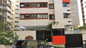 Apartamento Ponta Verde Maceio, Apartmány  Maceió - big - 8