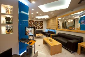 Kastro Hotel, Hotels  Heraklio Town - big - 61