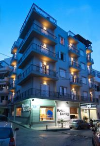Kastro Hotel, Hotels  Heraklio Town - big - 60