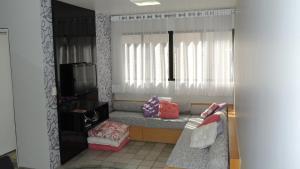 Apartamento Ponta Verde Maceio, Apartmány  Maceió - big - 7