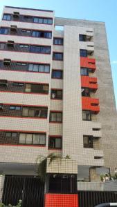 Apartamento Ponta Verde Maceio, Apartmány  Maceió - big - 5