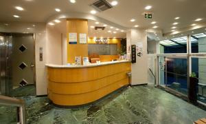 Kastro Hotel, Hotels  Heraklio Town - big - 59