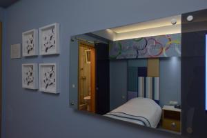 Kastro Hotel, Hotels  Heraklio Town - big - 57