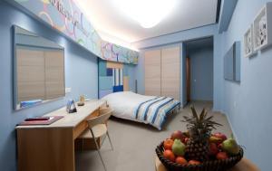 Kastro Hotel, Hotels  Heraklio Town - big - 18