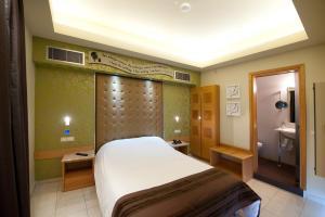 Kastro Hotel, Hotels  Heraklio Town - big - 43