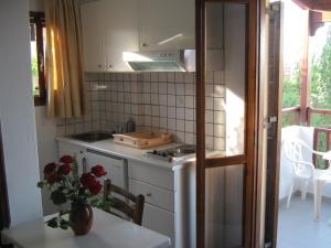 Vlychada Apartments, Apartmány  Hersonissos - big - 38