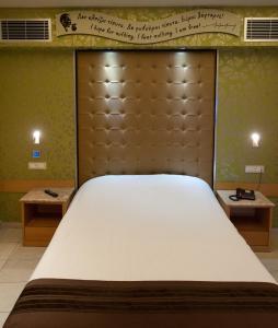 Kastro Hotel, Hotels  Heraklio Town - big - 13