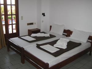 Vlychada Apartments, Apartmány  Hersonissos - big - 8
