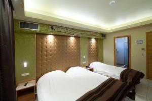 Kastro Hotel, Hotels  Heraklio Town - big - 10