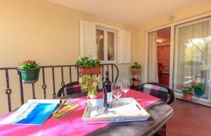 Leona & Borna's Central Lapad Suites, Appartamenti  Dubrovnik - big - 6
