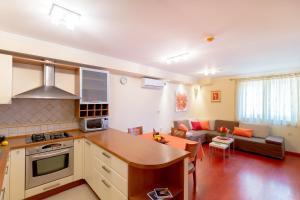 Leona & Borna's Central Lapad Suites, Appartamenti  Dubrovnik - big - 11