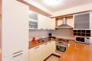 Leona & Borna's Central Lapad Suites, Appartamenti  Dubrovnik - big - 12