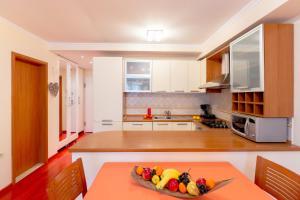 Leona & Borna's Central Lapad Suites, Appartamenti  Dubrovnik - big - 13