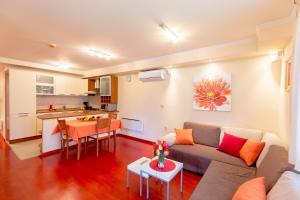Leona & Borna's Central Lapad Suites, Appartamenti  Dubrovnik - big - 15