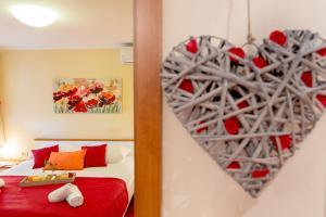 Leona & Borna's Central Lapad Suites, Appartamenti  Dubrovnik - big - 17