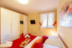 Leona & Borna's Central Lapad Suites, Appartamenti  Dubrovnik - big - 18