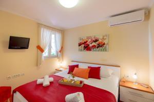 Leona & Borna's Central Lapad Suites, Appartamenti  Dubrovnik - big - 20