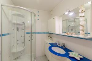 Leona & Borna's Central Lapad Suites, Appartamenti  Dubrovnik - big - 23