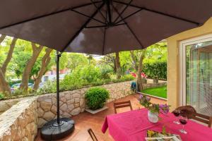 Leona & Borna's Central Lapad Suites, Appartamenti  Dubrovnik - big - 29