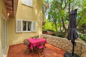 Leona & Borna's Central Lapad Suites, Appartamenti  Dubrovnik - big - 33