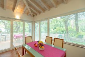 Leona & Borna's Central Lapad Suites, Appartamenti  Dubrovnik - big - 39