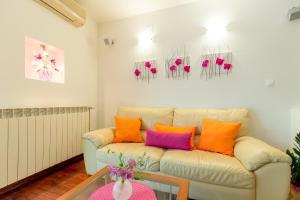 Leona & Borna's Central Lapad Suites, Appartamenti  Dubrovnik - big - 40