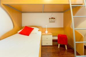 Leona & Borna's Central Lapad Suites, Appartamenti  Dubrovnik - big - 47