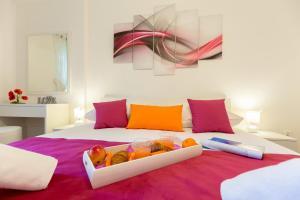 Leona & Borna's Central Lapad Suites, Appartamenti  Dubrovnik - big - 50