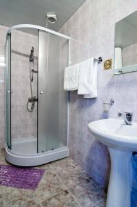 Guest House Zvanba, Affittacamere  Gagra - big - 3