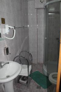 Guest House Zvanba, Affittacamere  Gagra - big - 5