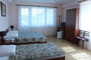 Guest House Zvanba, Affittacamere  Gagra - big - 7